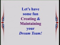 2017 AAO Annual Session - How to Create and Maintain Your Dream Team